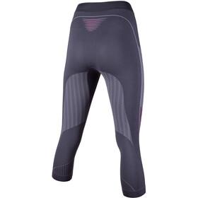 UYN Visyon UW Medium Pants Dame charcoal/raspberry/white